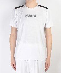 Number/ナンバー/メンズ/NUMBER ロゴ半袖シャツ/500144570
