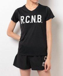 Number/ナンバー/レディス/レディース R.C.N.B. ベーシック RUN VネックTシャツ/500144581