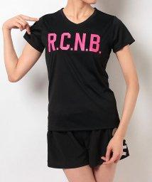 Number/ナンバー/レディス/レディース R.C.N.B. ベーシック RUN VネックTシャツ/500144595