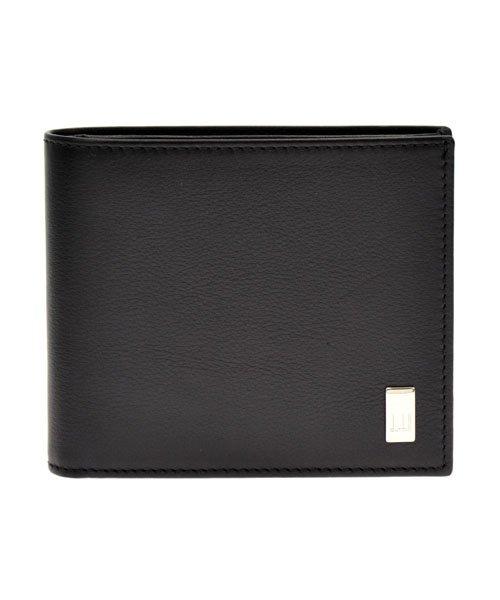 dunhill(ダンヒル)/dunhill ダンヒル 二つ折り財布(小銭入れ付)/QD3070