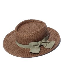 Rirandture/リボンカンカン帽 /10249930N