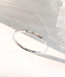 jupiter/diagonal cutリング(K10WG)/002066579