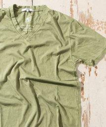 JOURNAL STANDARD relume Men's/USAコットン VネックTシャツ/500162422