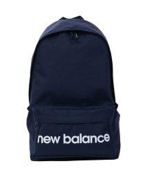 New Balance/ニューバランス/メンズ/ロゴバックパック/500173805