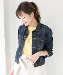 URBAN RESEARCH ROSSO/ROSSO×Lee Denim Jacket/500178670