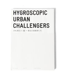 URBAN RESEARCH/UR CONCEPT BOOK: HYGROSCOPIC URBAN CHALLENGERS/500182191