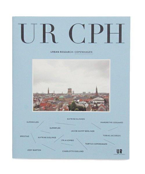 URBAN RESEARCH : COPENHAGEN