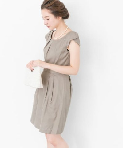 【URBAN RESEARCH(アーバンリサーチ)】COUTURE MAISON 2WAYワンピース