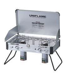 UNIFLAME/ユニフレーム/ツインバーナー US-1900/500186606