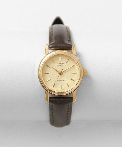 CASIO LTP−1095Q−7A 時計