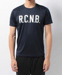 Number/ナンバー/メンズ/R.C.N.B. ベーシック RUN クルーネックTシャツ/500197591