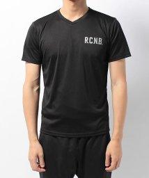 Number/ナンバー/メンズ/R.C.N.B. ベーシック RUN VネックTシャツ/500197593