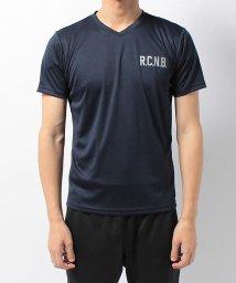 Number/ナンバー/メンズ/R.C.N.B. ベーシック RUN VネックTシャツ/500197594