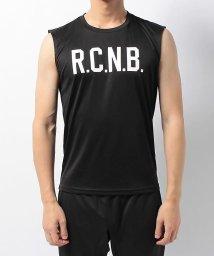Number/ナンバー/メンズ/R.C.N.B. ベーシック RUN ノースリーブシャツ/500197596