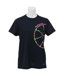 s.a.gear/エスエーギア/レディス/レディース半袖グラフィックTEE BALL/500201715