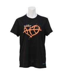 s.a.gear/エスエーギア/レディス/レディース半袖グラフィックTEE HEART/500201717