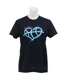 s.a.gear/エスエーギア/レディス/レディース半袖グラフィックTEE HEART/500201718