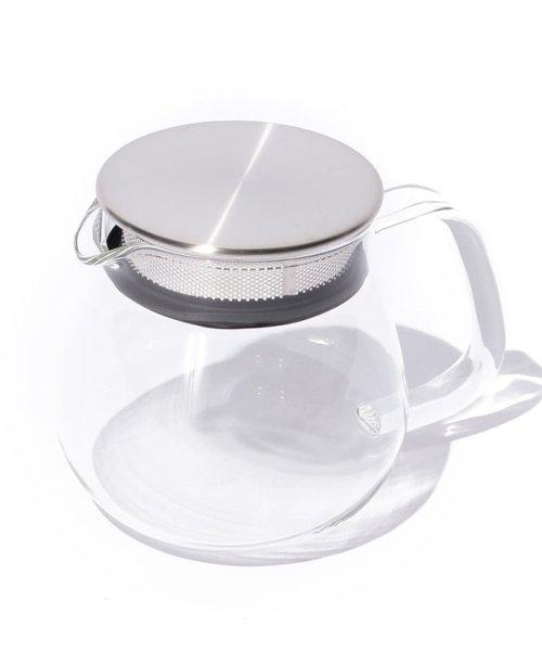 Afternoon Tea LIVING(アフタヌーンティー・リビング)/EN94 ワンタッチ耐熱ティーポット 460ml/EN9458957