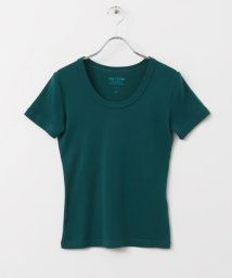 URBAN RESEARCH DOORS/FORK&SPOON Soft Ribbed T-SHIRTS/500206314