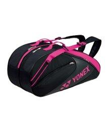 YONEX/ヨネックス/ラケットバッグ6(リュックツキ)/500214632