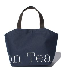 Afternoon Tea LIVING/DP04 マグネットボタンポケットートバッグS/500179602