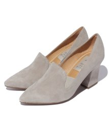 INTER-CHAUSSURES IMPORT/【ABOVE AND BEYOND】ヒールアップサイドゴアシューズ/500200082