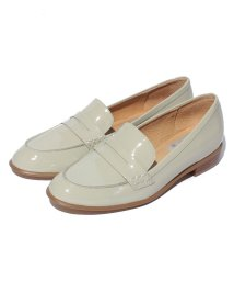INTER-CHAUSSURES IMPORT/【ABOVE AND BEYOND】エナメルローファー/500200083