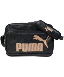 PUMA/プーマ/エナメル マット ショルダー L/500219611