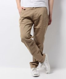 LEVI'S MEN/TRUE CHINO HARVEST GOLD SHINY CRISPY TW/500210288