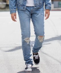 LEVI'S MEN/505TC SLIM STRAIGHT FIT JOEY/500210289
