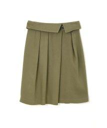 PROPORTION BODY DRESSING/テンセルドビースカート/500223921