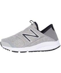 New Balance/ニューバランス/キッズ/K150SGRY/500226138