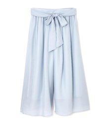 PROPORTION BODY DRESSING/シアースカーチョ/500223922