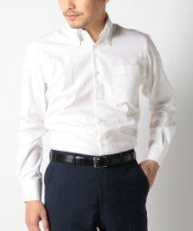 SHIPS MEN/SD: 【ファインフィット】 オックスフォード ソリッド ボタンダウンシャツ/500226565