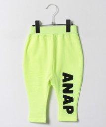 ANAP KIDS/スウェットサルエルパンツ/500210173