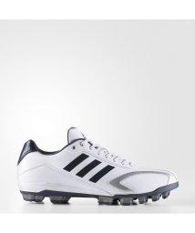 adidas/アディダス/メンズ/アディピュアT3 LOW ポイント/500232803