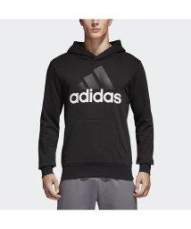adidas/アディダス/メンズ/M ESSENTIALS ビッグロゴ スウェットプルオーバーパーカー (裏毛)/500233067