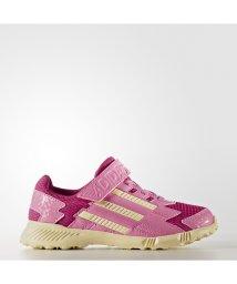 adidas/アディダス/キッズ/KIDS アディダスファイト EL K/500233165