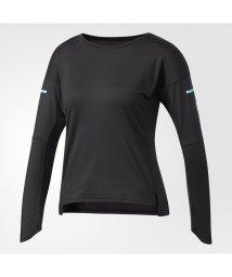adidas/アディダス/レディス/WOMENS FEELINGKIT 長袖Tシャツ/500233494