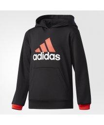 adidas/アディダス/キッズ/BOYS ESS ライトスウェット パーカー/500233580