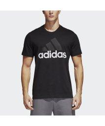 adidas/アディダス/メンズ/M ESSENTIALS リニアロゴ 半袖Tシャツ/500236477