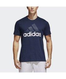 adidas/アディダス/メンズ/M ESSENTIALS リニアロゴ 半袖Tシャツ/500236478