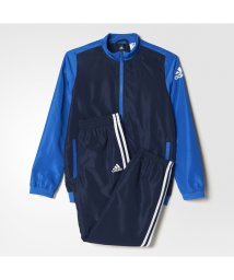 adidas/アディダス/キッズ/BOYS ウーブントラックスーツ上下セット (ジョガーパンツ)/500236599