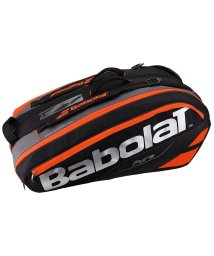 Babolat/バボラ/ラケットホルダー 12本収納 ピュア/500253183