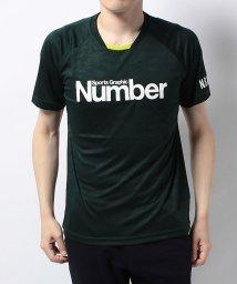 Number/ナンバー/メンズ/半袖プラクティスシャツ/500260977