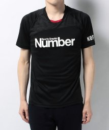 Number/ナンバー/メンズ/半袖プラクティスシャツ/500260979