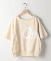 coen/【1M】スウェットTシャツ/500250116