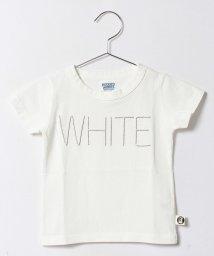 RUGGEDWORKS/カラー半袖Tホワイト/500254217