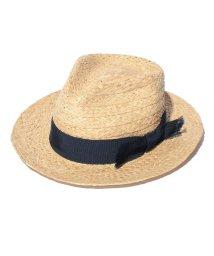 CARA O CRUZ/【VECCHI】中折れ帽/10252226N