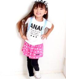 ANAP KIDS/ストレッチスカッツ/500258225
